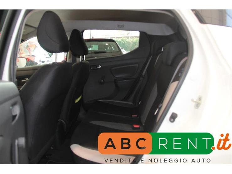 AbcRent - Nissan Micra | ID 2244176